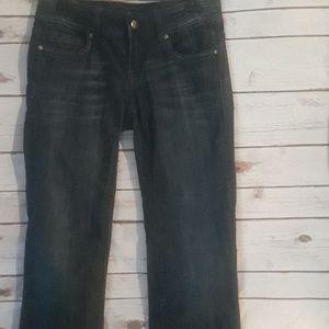 Ladies denim VIGOSS STUDIO jeans.